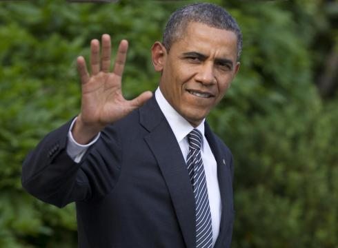 Obama Campaign Outraises Romney in August