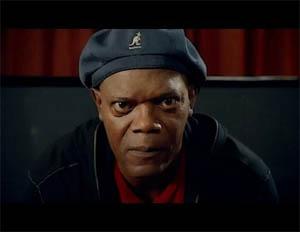 Samuel L. Jackson featured in Unorthodox Pro-Obama Ad