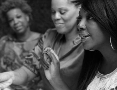 Hollywood Soul Sisters Talk Friendship in Show Biz