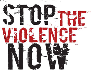When Will We Stand Against the Insanity of Gun Violence?
