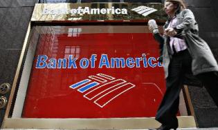 Bank of America, Twitter, Nintendo Among Most Damaged Brands