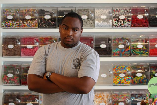 Brooklyn Candy Shop Hires Hefty Security After Teen Robberies