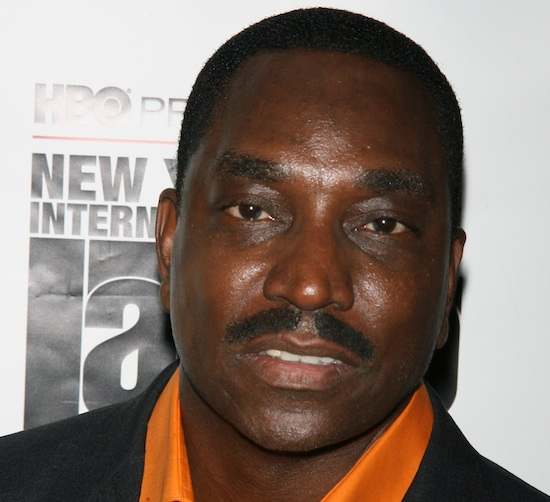 Actor Clifton Powell Says He's Been Falsely Accused of Rape