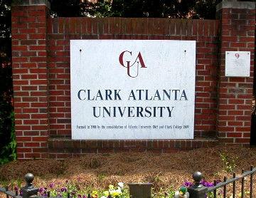 Clark University Atlanta >> Clark Atlanta University Ranked As Worst In Student Debt