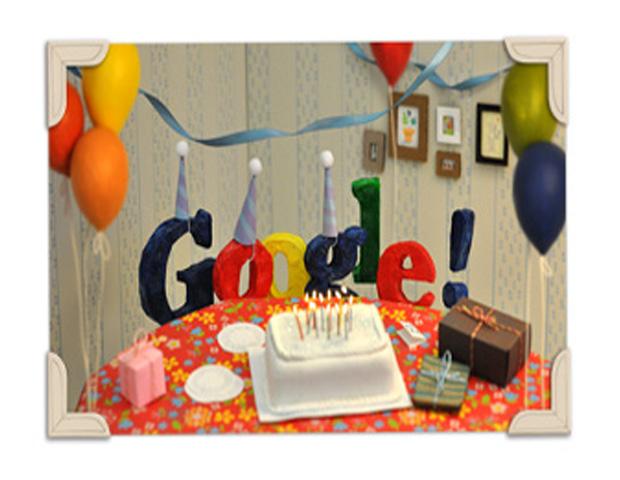 Happy Birthday, Google: 14 Years of Innovation