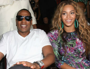 Jay-Z, Beyonce to Hold Fundraiser for President Obama