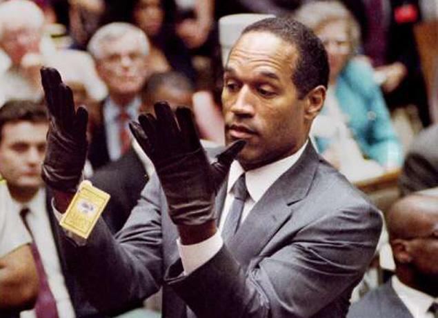 Ex-Prosecutor in O.J. Simpson Trial Claims Defense Tampered With Gloves