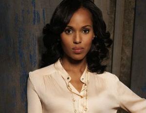 Kerry Washington's 'Scandal' Comes Back for Season 2 Tonight