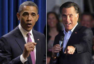 Romney Plays Into Obama's Hands, Loses Muppet Vote