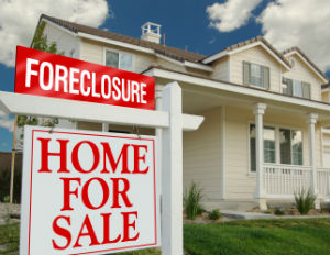 Good Sign: Home Foreclosures at a Six-Year Low