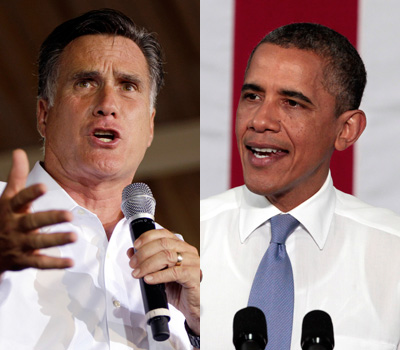 With Rising Tuition Costs, Obama, Romney Court College Voters