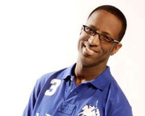 Celebrity Side Hustle: Funnyman Rickey Smiley Talks Business