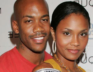 Ex-NBA Player Stephon Marbury's Wife to Star on 'Basketball Wives'