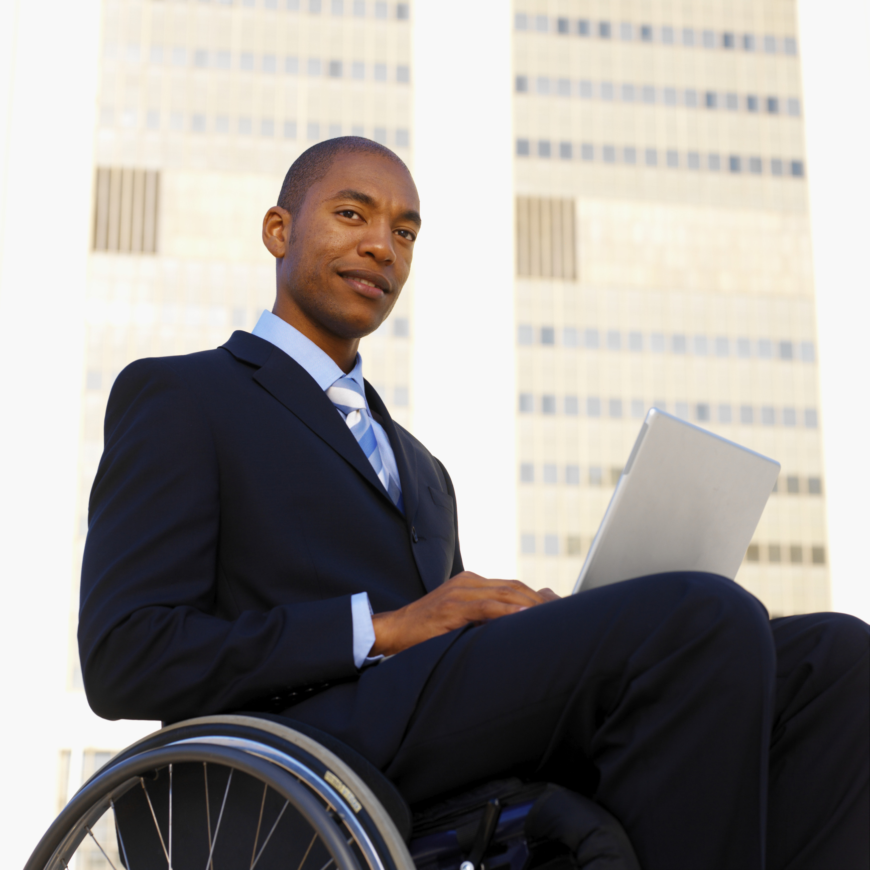 Online Job Fairs: Viable Option for Disabled Job Seekers