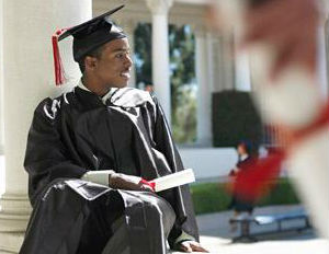 NY Graduation Rates for Black, Hispanic Boys Lowest in Nation