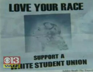Racist? Student Wants White Student Union at University