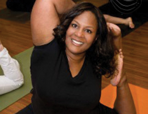 Yogapreneur: Dianne Bondy Turned Her True Love Into a Business
