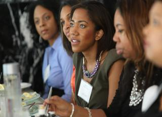 ColorComm Offers Something New for Professional Women of Color