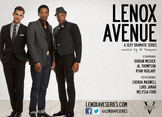 Web Series 'Lenox Ave' Debuts, Explores The 'New Harlem'