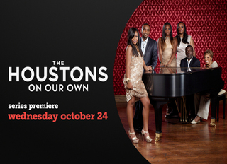 The Houston Family Debuts Trailer for New Reality Show