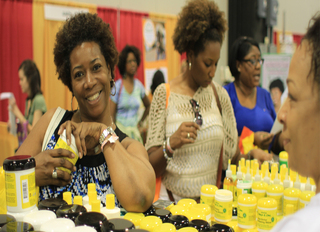 Atlanta Welcomes the World Natural Hair and Beauty Show
