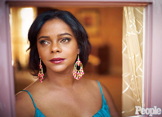 Lark Voorhies' Mom Says the Actress has Bipolar Disorder