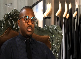 In-House Stylist for P.Diddy, Alicia Keys and Others Discusses Career