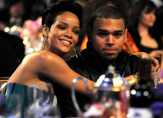 Chris Brown, Rihanna Possibly Recording New Music Together?
