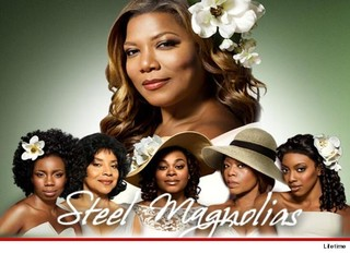'Steel Magnolias' and 15 Other All-Black Remakes