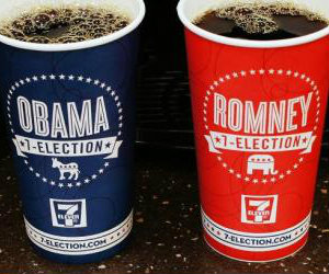 Five 2012 Campaign Themed Commercials by Major Brands