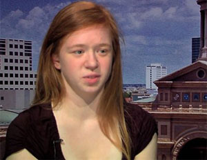 White Student: 'I Was Denied Entry to College Due to Affirmative Action'
