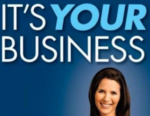 If It's Your Business, This Is Your Book