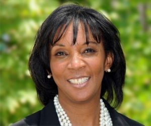 Jackie Lacey May Become First Black DA in LA History