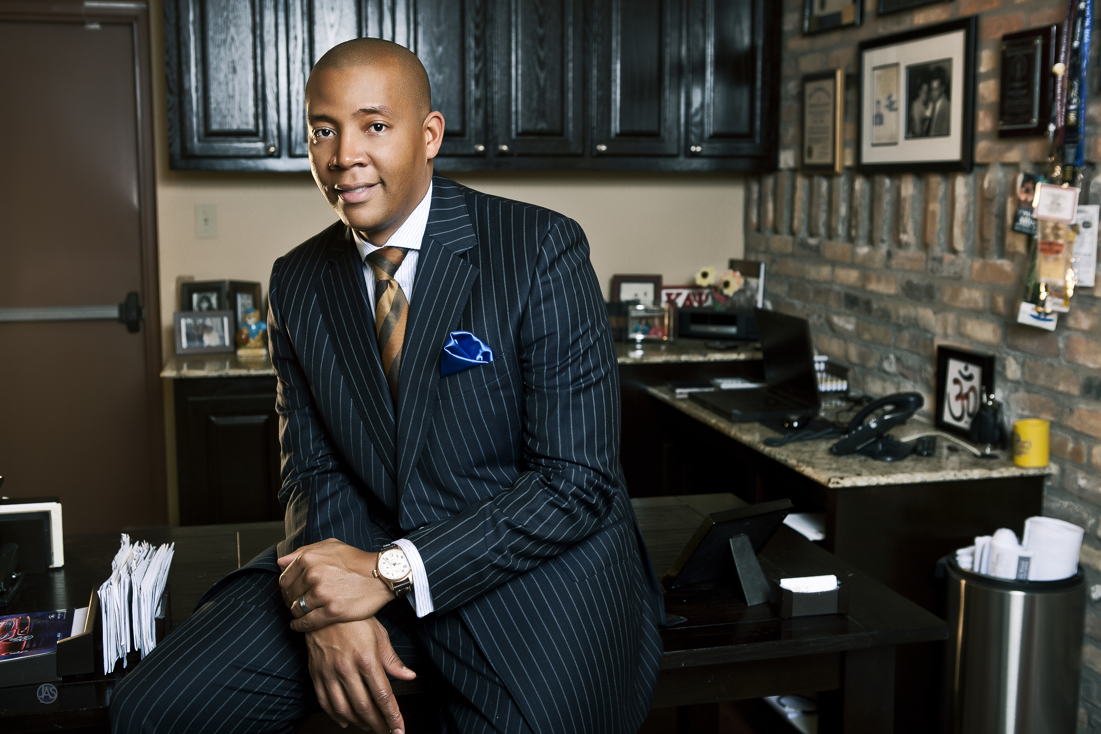 SBA and US Black Chamber Host Matchmaker