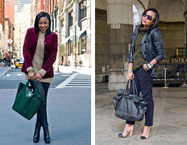 Style Suite: 7 On-Trend Pieces to Upgrade Your Fall Look