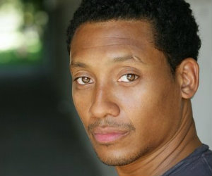 Actor Khalil Kain Stars in 'The Great MacDaddy'