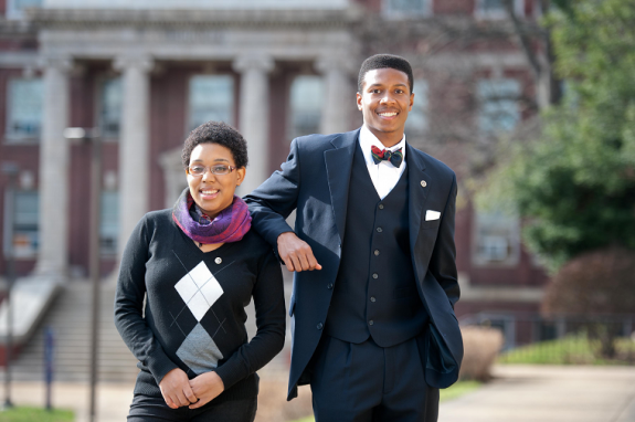 Entrepreneurial Studies Increasing at HBCUs Such as Howard University School of Business