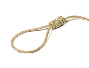Hazing of African American Student with Noose