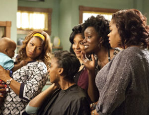 Steel Magnolias Producer Sues Over Lifetime Remake