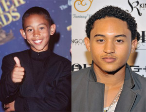 Tahj Mowry Discusses Role on Baby Daddy and Being a Child Star