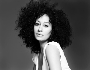 Tracee Ellis Ross Gives Peek Into Her Fab Life With New Website
