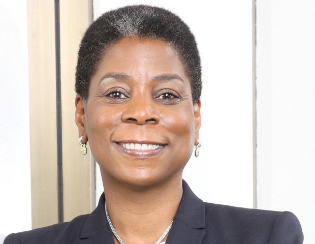 2014 Black Enterprise Woman of Power: Ursula Burns