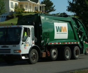 Waste Management and Sam's Club Team up for Small Business