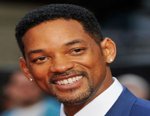 Will Smith Freestyles at Gabrielle Union's Birthday Party