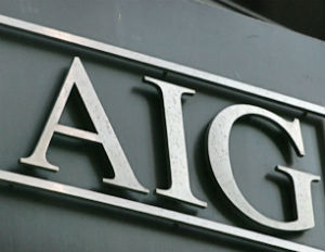 Does AIG Deserve a 'Thank You' From the Public?