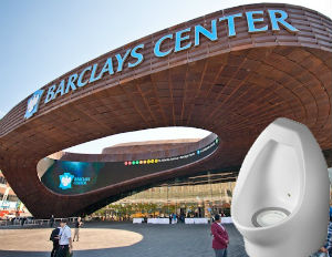 Residents Complain About Peeing Barclays Center Concertgoers