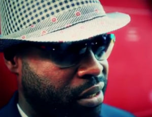 The Roots' Black Thought Holds Fundraiser for Young Girls, Women [Gallery]