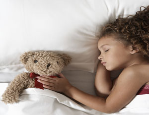 Study Ties Kids' Tech Usage In the Bedroom to Obesity