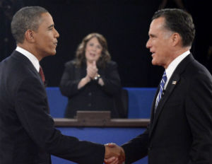 Top 5 Takeaways from the 2nd Presidential Debate