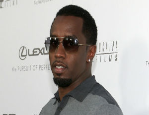 Diddy Suffers Multiple Injuries in Cali Car Wreck